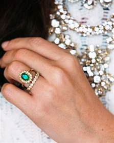 emerald wedding ring 25 best ideas about emerald rings on vintage emerald engagement rings green