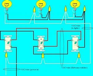 4 Way Z-wave Switch Installation