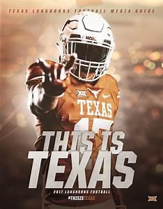 2017 Texas Longhorns Football Wallpaper ·①