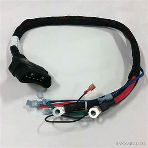 Buyers 16160400 Snowdogg Snow Plow Control Wire Harness