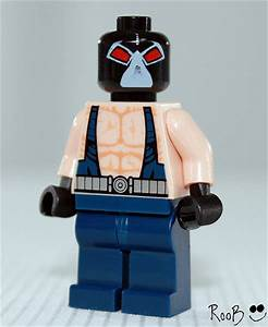 Lego Bane | Flickr - Photo Sharing!