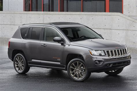 jeep compass 2017 grey 2017 jeep compass review ratings specs prices and