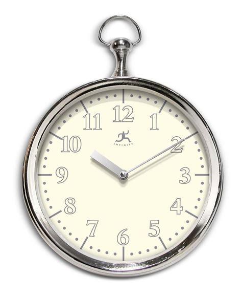 pocket wall clock error hom furniture