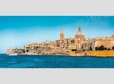 Malta The Official Website of the Malta Tourism Authority UK