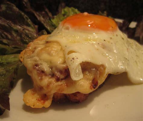 recettes tartines chaudes au fromage
