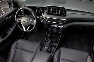 2019 Hyundai Tucson  8 Things We Like  And 4 Not So Much