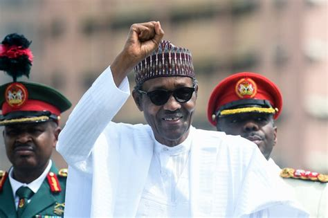 Buhari suspends twitter operation in nigeria. Buhari most followed African leader on Twitter — Report - LifeAndTimes News
