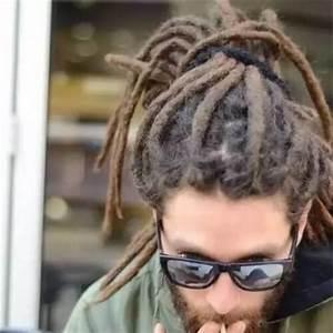 50 Memorable Dreadlock Styles for Men - Men Hairstyles World