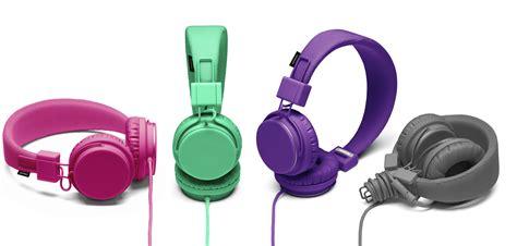 colored apple earbuds headphone lucu dan keren program komputer
