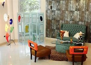 Decoración ecléctica, un cóctel de estilos en tu hogar