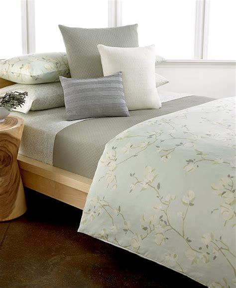 Calvin Klein Bedding Macys by Closeout Calvin Klein Oleander Comforter And Duvet Cover