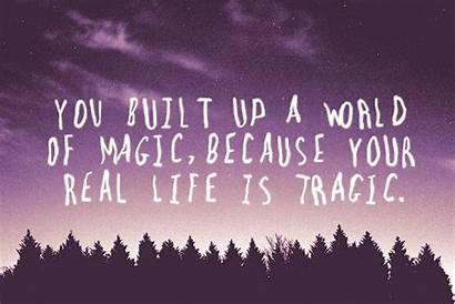 Trippy Quotes Sayings Quotesgram