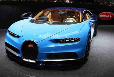 Kreative und großartige badass bugatti. The Most Badass Cars at the 2016 Geneva Motor Show | Bugatti chiron, Bugatti, Super cars