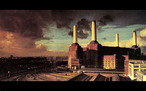 Animals Pink Floyd Wallpaper - hd wallpaper pink floyd gallery