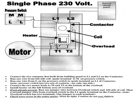 general electric motor wiring diagram wiring