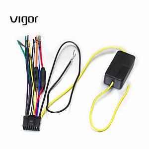 Promoci U00f3n De Pioneer Cable Adaptador