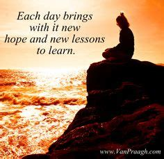 A New Day A New Hope Quotes