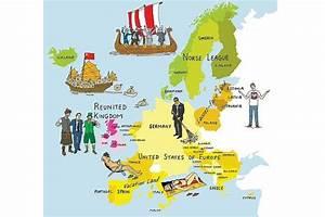 Niall Ferguson on 2021: The New Europe - WSJ