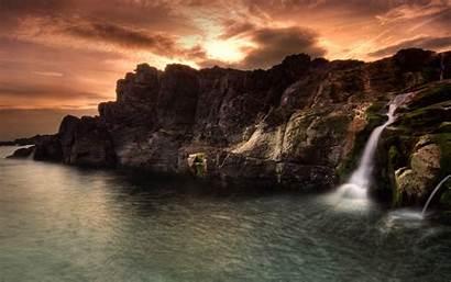 Cool Waterfalls Desktop 4k Wallpapers