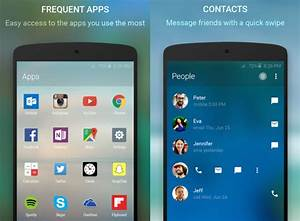 Microsoft's new launcher is its boldest move to take over ...