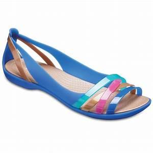 Crocs Isabella Huarache 2 Womens Casual Shoes | Charles ...