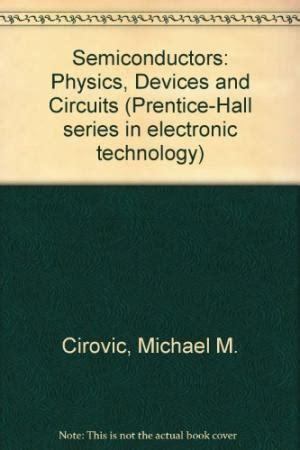 compound semiconductors physics technology and device semiconductor devices physics technology abebooks
