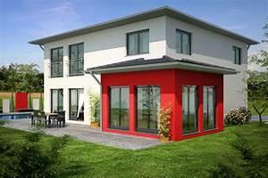 Bau Mein Haus Preise : stadtvilla city 205 von bau mein haus ~ Sanjose-hotels-ca.com Haus und Dekorationen