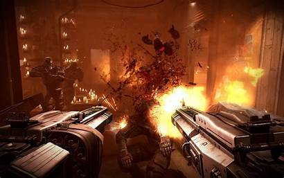 Wolfenstein Order Screenshots Ps4 Screenshot Games Playstation