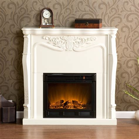 Small Electric Fireplace With Mantel Desainrumahkerencom