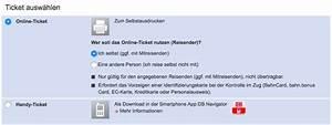 Bahn Online Ticket Rechnung : deutsche bahn identifizierung bei online tickets wird einfacher zrb ~ Themetempest.com Abrechnung