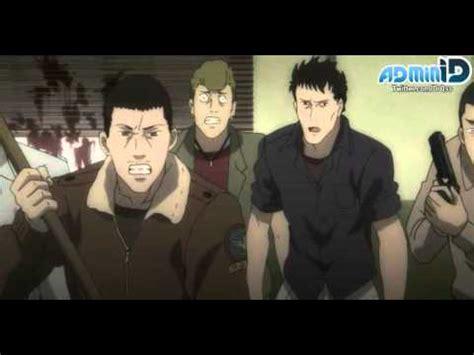 parasyte masacre yakuza espanol completo killing