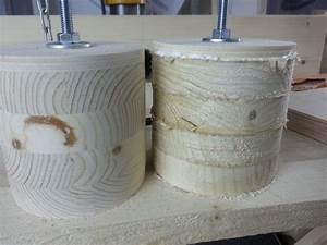 Zubehör Lampen Selber Bauen : schleifh lsen selbst herstellen bauanleitung zum selber bauen woodworking workshop pinterest ~ Markanthonyermac.com Haus und Dekorationen