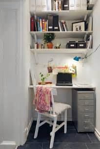 small kitchen layout ideas 57 cool small home office ideas digsdigs