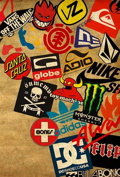 iphone brands wallpaper hd iphone skateboard brand free