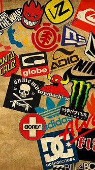 Skateboard Brand Wallpaper for iPhone 11, Pro Max, X, 8, 7 ...
