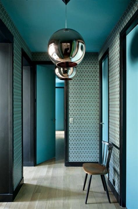 chambre noir et gris papier peint pour couloir plus de 120 photo pour vous