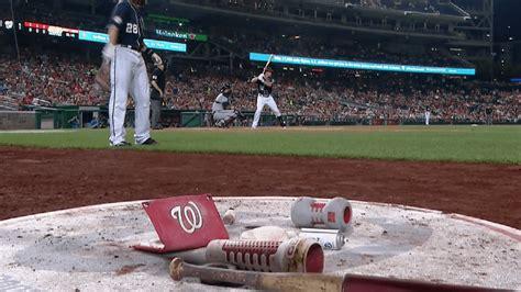 batting donut baseball terminology  baseball journal