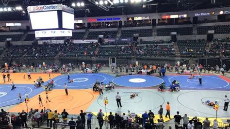 The latest tweets from cure auto insurance (@cureinsurance). Cure Insurance Arena - Check Availability - 70 Photos & 35 Reviews - Stadiums & Arenas - 81 ...