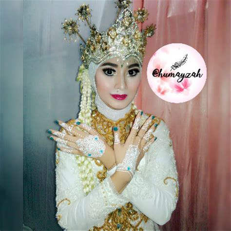 lihat  gambar motif henna pengantin tangan kaki