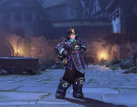 overwatch halloween loot boxes whats coming  ps xbox