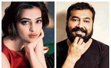 MeToo: Radhika Apte stands in solidarity with Anurag ...