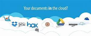 if you store your documents everywhere With how do i store documents in the cloud