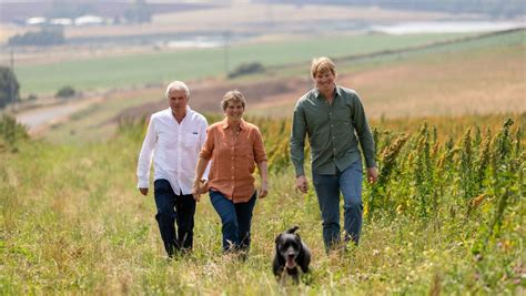 Kindred Organics farmers 'working with nature' to create ...