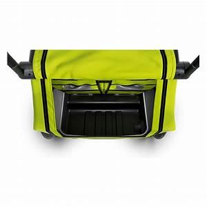 Thule Fahrradanhänger Für 2 Kinder : thule chariot fahrradanh nger cab 2 2019 chartreuse dark ~ Kayakingforconservation.com Haus und Dekorationen