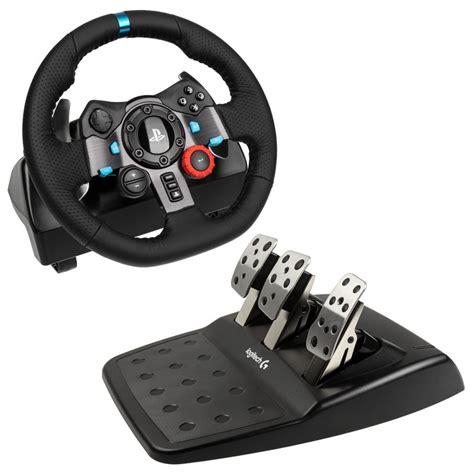 volante logitech ps3 volant logitech driving g29 pc ps3 ps4 ps4