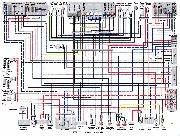 1989 Fzr 1000 Wiring Diagram