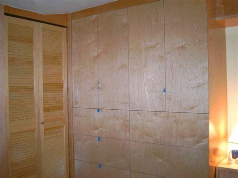 nyc custom built bedroom walk in reach in closets