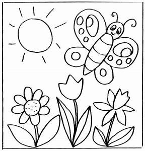 Blumen Zum Ausdrucken : malvorlagen blumen kostenlose ausmalbilder mytoys blog ~ Watch28wear.com Haus und Dekorationen