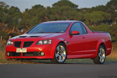 hsv maloo gxp holden commodore ss  series ute