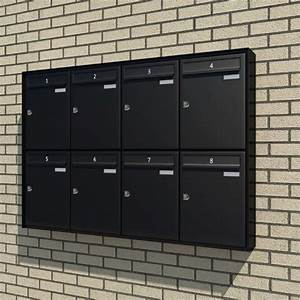 clearance buy assembled boxes now postboxshop With letter boxes for apartment blocks